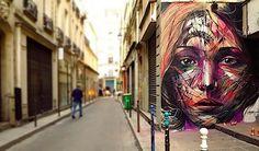 Urban Safari – Faszinierende Street Art von Hopare