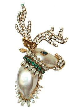 Jody Vialy Jewelry : Iradj Moini