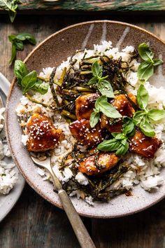 Chicken Crisps, Asian Recipes, Healthy Recipes, Yummy Recipes, Dinner Recipes, Paleo Meals, Chinese Recipes, Paleo Dinner, Apricot Chicken