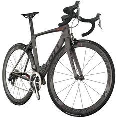 SCOTT Foil Premium Bike - SCOTT Sports