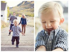 All Things Lovely...: { Family Pictures- Park City, Utah }