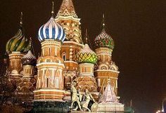 The Kremlin and Red Square- Moscow, Russia Kremlin Palace, Visit Russia, St Basils Cathedral, St Basil's, Destinations, Places Of Interest, Travel Memories, Oh The Places You'll Go, The Incredibles