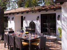 Spanish Revival by SoCal Contractor