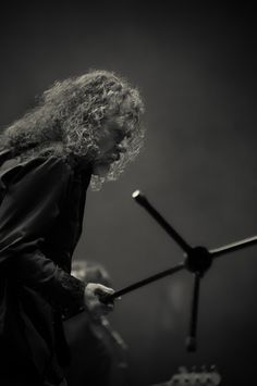 MUSIC PHOTO NEWS: Robert Plant & The Sensational Space Shifters