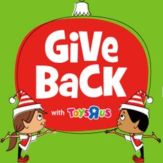 """#xmascausemarketing To begin the holiday spirit, Toys """"R"""" Us has kicked off the season of giving with its second year of Give Back campaign. Individuals across the country can anonymously pay off layaway balances of strangers in gestures of good will. This year, for each layaway balance paid off as an act of kindness, the company will donate $200 worth of toys to the Marine Toys for Tots Foundation, up to $1 million worth of toys."""