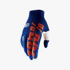 Buy 100% Motocross Gloves & Gear Online from DBM Racing UK