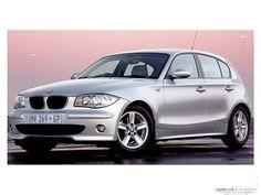 2006 BMW 120d