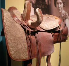 Side Saddle: January 2010