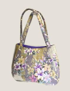 Spring and Summer Purse, Orchid Floral Handbag, Ethel Shoulder Purse, Fabric Purse https://www.etsy.com/listing/532108418/spring-and-summer-purse-orchid-floral?utm_campaign=crowdfire&utm_content=crowdfire&utm_medium=social&utm_source=pinterest