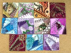crazy quilting by Jo in NZ. makes an awesome quilt