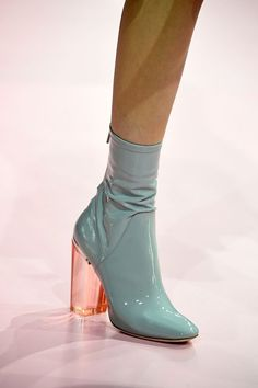 These Dior Shoes Are Gonna Be EVERYWHERE #refinery29  http://www.refinery29.com/2015/03/83460/christian-dior-boots-fall-2015-paris-fashion-week#slide-1  ...