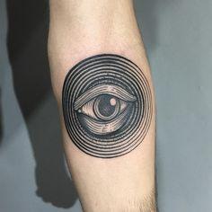 Tattoo by Erick Cuevas