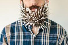 Beard and Tips