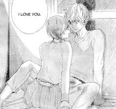Manga: watashitachi ni wa kabe ga aru