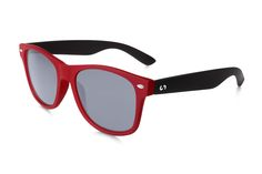 Occhiali da sole polarizzati:  SLANG / BLACK SUNSET  di Slash Sunglasses http://www.slashsunglasses.com/shop/slang/slang-black-sunset.html