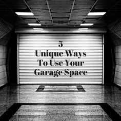 Garage sales are a great way to clean out your garage and offer