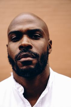 bald black man with beard at DuckDuckGo Bald Black Man, Fine Black Men, Gorgeous Black Men, Handsome Black Men, Fine Men, Handsome Men Tumblr, Black Bob, Black Women, Dark Man