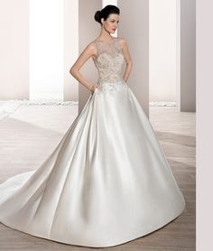 7c06006bb7af Demetrios Collection Bridal Dresses  Every design pays close attention to  detail and quality