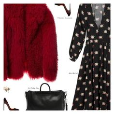 """Thursday"" by amberelb ❤ liked on Polyvore featuring Alice McCall, Christian Louboutin and 3.1 Phillip Lim"