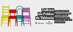 Cultura als Pobles de València 2017 - http://www.valenciablog.com/cultura-als-pobles-de-valencia/