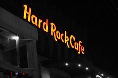 hard rock kuta, bali, Indonesia