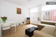 Квартира с ремонтом в Jordaan in Amsterdam от $122 в сутки