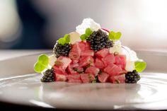 Beef Tartare---ChefSteps