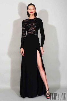 Zuhair murad resort 2016 fashion show couture платья, платье Style Couture, Couture Fashion, Runway Fashion, Fashion Show, Women's Fashion, Zuhair Murad, Elegant Dresses, Pretty Dresses, Robes Glamour
