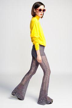 Somedays Lovin Every Night Flare Pants #flare #pants #70s #bohemian $65