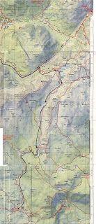 Hiking in Bovec, Slovenia: Dolina Triglavskih jezer (Trenta - Zasavska koča n...