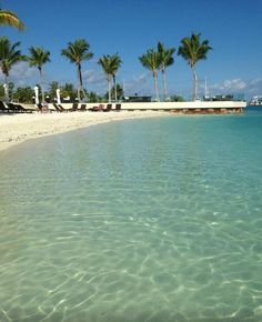 Blue Haven beach, Turks & Caicos