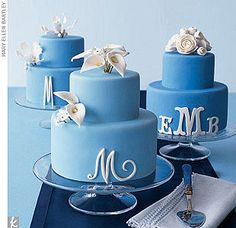 Wedding Cakes | Find the Latest News on Wedding Cakes at Kitchen Goddess Page 6