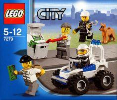 LEGO 7279