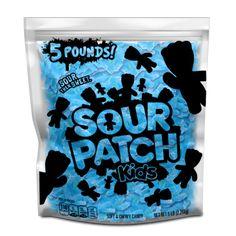 Sour Patch Kids Custom Mix