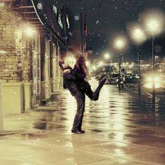 dancing in the moonlight #love