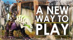 """A New Way To Play World of Warcraft That Feels Like """"WoW 2"""" 