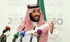 Arábia Saudita anuncia plano para depender menos de petróleo até 2020 - Jornal O Globo
