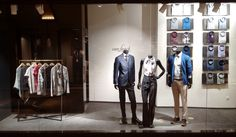 MM   VM and the silent dialogue      #instore #window #display #visualmerchandising #vm #markomargeta #mmlvm #vanlaack #düsseldorf #reopening #detail #fashion #fashion #thesilentdialogue Marko Margeta   Visual Merchandising