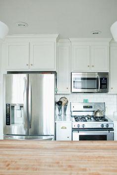Kitchen makeover small stove 62 ideas for 2019 Kitchen Stove, Kitchen Redo, Kitchen Layout, New Kitchen, Kitchen Cabinets, Kitchen Ideas, Kitchen Small, White Cabinets, Kitchen Inspiration