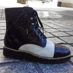 #boutique #PonsQuintana Toledo #winter2016 #shoes #heels #booties #leather #style #shoponline  #invierno2016 #otoño2015 #AutumnWinter #2015-2016  www.zapatoymoda.es #ponsquintana4309 #ponsquintana #coleccion #otoño2015 #invierno2016 #ponsquintana #4309 4309