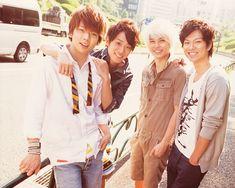 NEWS♥ - news-je-band Photo