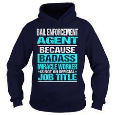Bail Enforcement Agent https://www.sunfrog.com/LifeStyle/111457694-353936737.html?34712