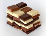 Dark Chocolate or bitter chocolate is the healthiest of all the types of chocolates. To know all about chocolates and the benefits of dark chocolate, read on. Chocolate En Rama, Happy Chocolate Day, Love Chocolate, How To Make Chocolate, Chocolate Lovers, Making Chocolate, Chocolate Squares, Chocolate Food, Tempering Chocolate