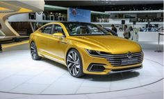 2018 Volkswagen Passat Redesign, Chages And Powertrain