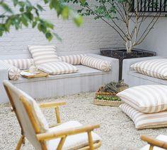 Photos : 25+ terrasses stylées pour l'été | Maison et Demeure