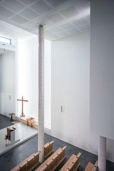 Le Havre Church
