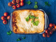 Maailman paras gluteeniton lasagne – salaisuutena raikkaampi valkokastike – Pilkettä   Lily Fondue, Quiche, Breakfast, Lasagna, Morning Coffee, Quiches