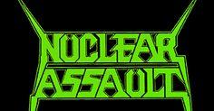 1984–1995;1997;2002–2008;2010-actualidad  Nuclear Assaultes una banda estadounidensedethrash metalfundado en1984por el ex bajista...