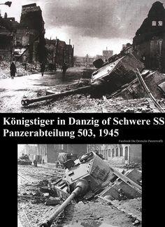 Sad :( Diorama, Tiger Tank, German Uniforms, Danzig, Time Photo, German Army, Armored Vehicles, Military History, Panthers