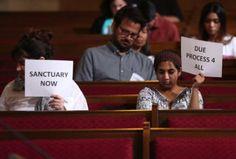 """California Senate passes controversial """"Sanctuary State"""" Bill"""